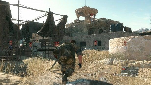 Metal Gear Solid 5 7
