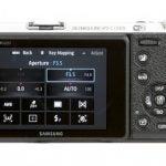 Samsung NX500 5