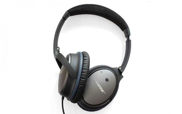 Bose QC25 5