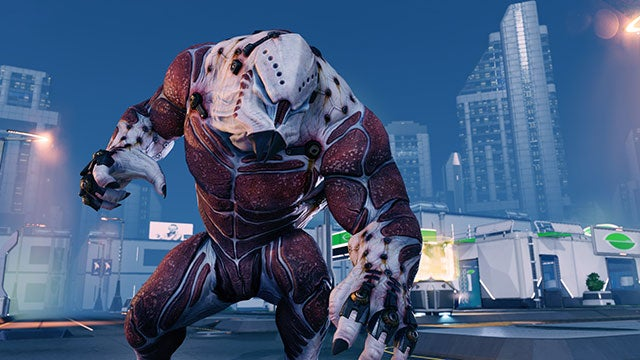 Xcom 2 Review Trusted Reviews