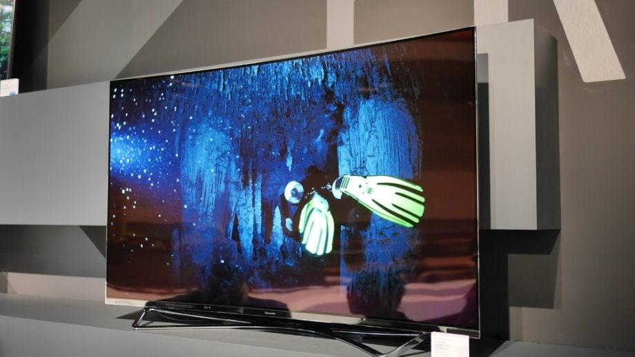 Panasonic TX-65CZ950 OLED TV 2