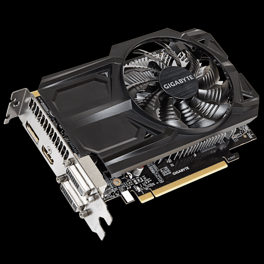 Nvidia Geforce Gtx 950 Review Trusted Reviews
