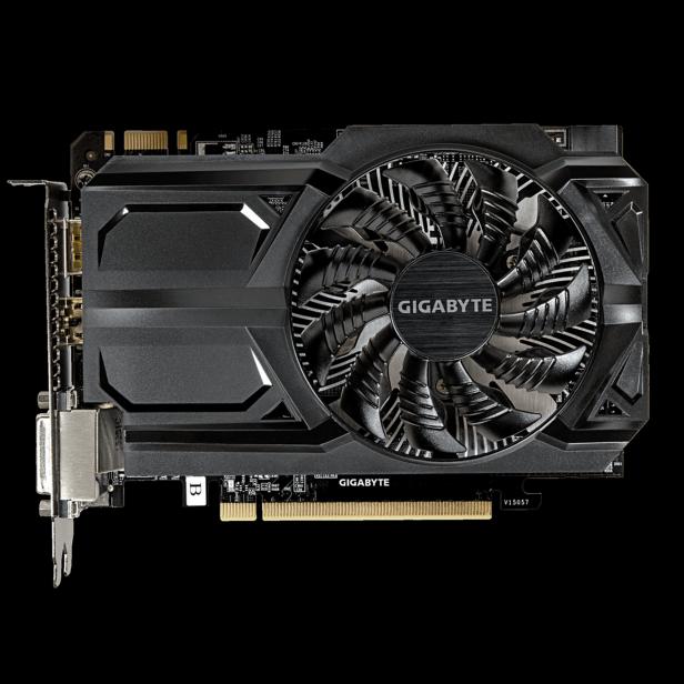 Nvidia GTX 950