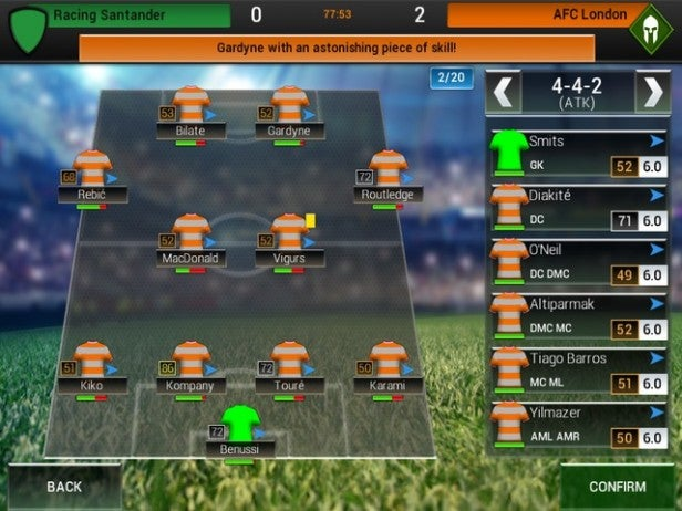 Championship Manager: All Stars