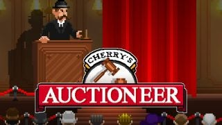 Auctioneer review