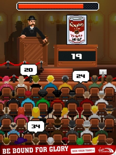Auctioneer review 1