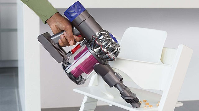 Dyson V6 Absolute 15