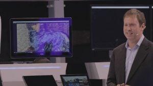 Intel VP Kirk Skaugen