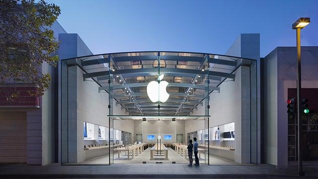 Apple event 5