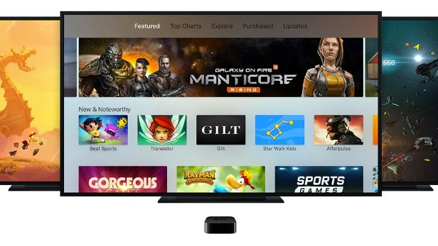 Apple TV Review | Trusted Reviews