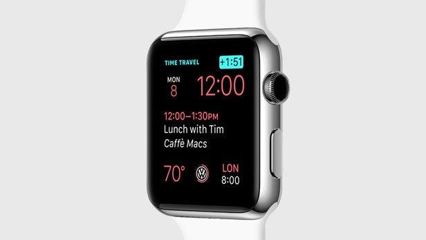 Apple Watch OS 2 13