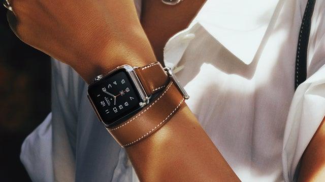 Apple Watch Complications 13