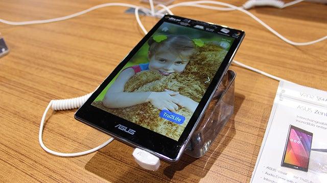 Asus ZenPad 7 Review | Trusted Reviews