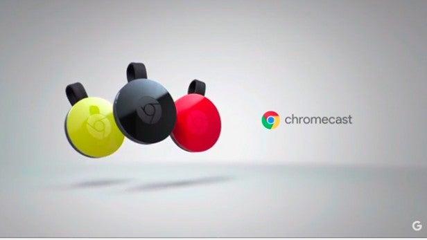 Chromecast Audio 9