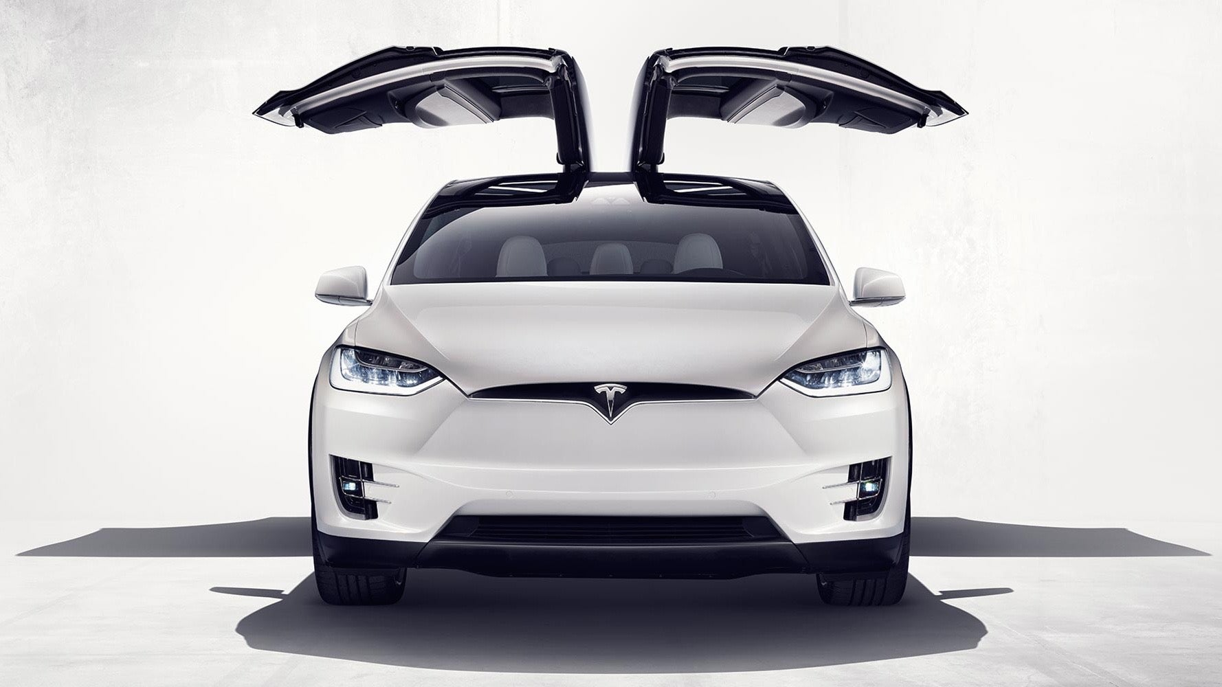 Tesla Model X: Six features that will make you want one | Trusted ...