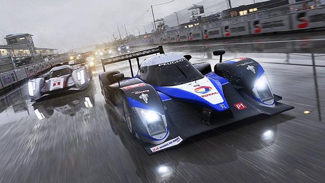 Forza 6 Motorsport 13