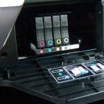HP Officejet 7510 - Cartridges