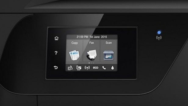 Hp Officejet 7510 Review Trusted Reviews