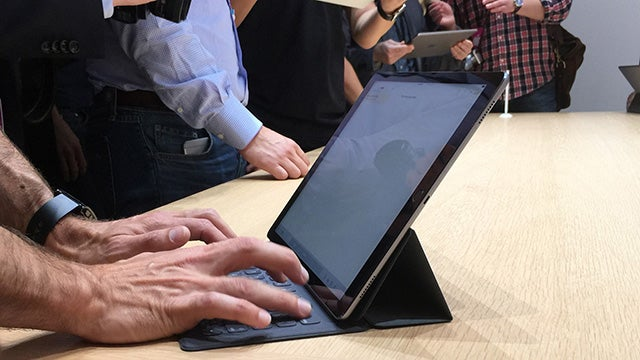 iPad Pro 7