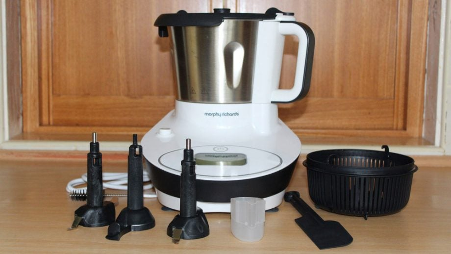 Morphy Richards 10 in 1 Multicooker