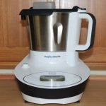 Morphy Richards 10 in 1 Multicooker 1