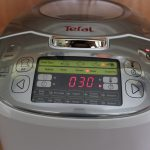 Tefal MultiCook Advanced 45-in-1 9