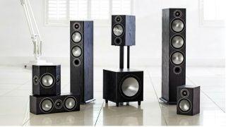 Monitor Audio Bronze 5.1 review
