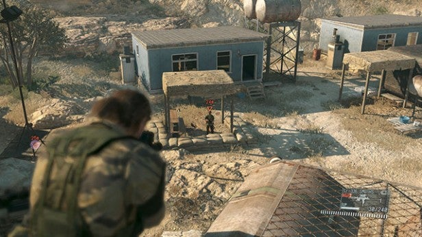 Metal Gear Solid 5 tips and tricks | Trusted Reviews