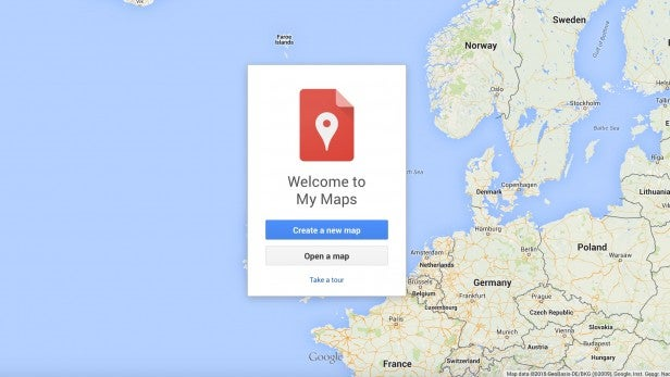 Google Maps Tips Tricks And Secret Features Trusted Reviews - Will my us android use google maps in copenhagen