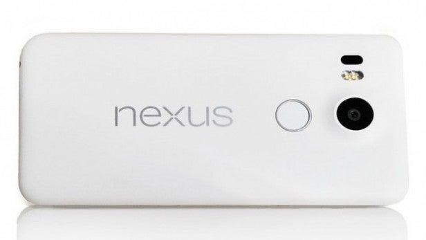 New Nexus 5