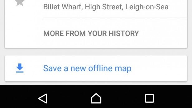 Google Maps tips, tricks and secret features | Trusted Reviews