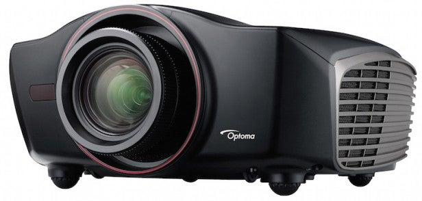 Optoma HD91+