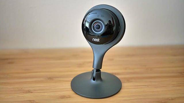 Nest Cam 15