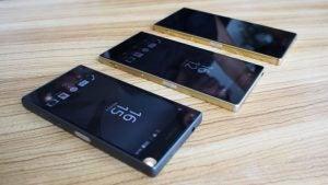Z5 phones 45