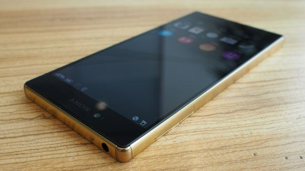 Sony Xperia Z5 Premium Review Trusted Reviews