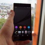 Sony Xperia Z5 Premium 57