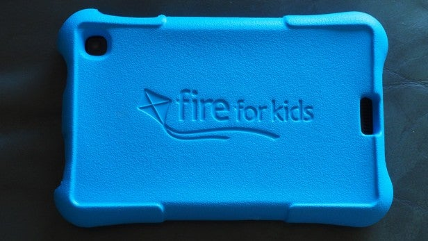 Amazon Fire For Kids 3