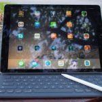 iPad Pro pictures 12