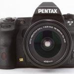 Pentax K-3 II 3