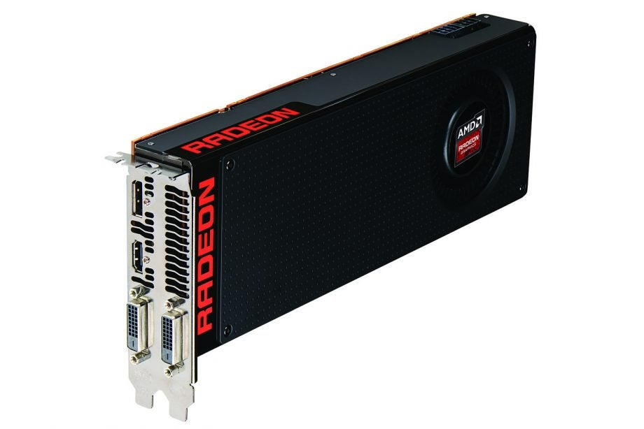 AMD Radeon R9 390 Review   Trusted Reviews