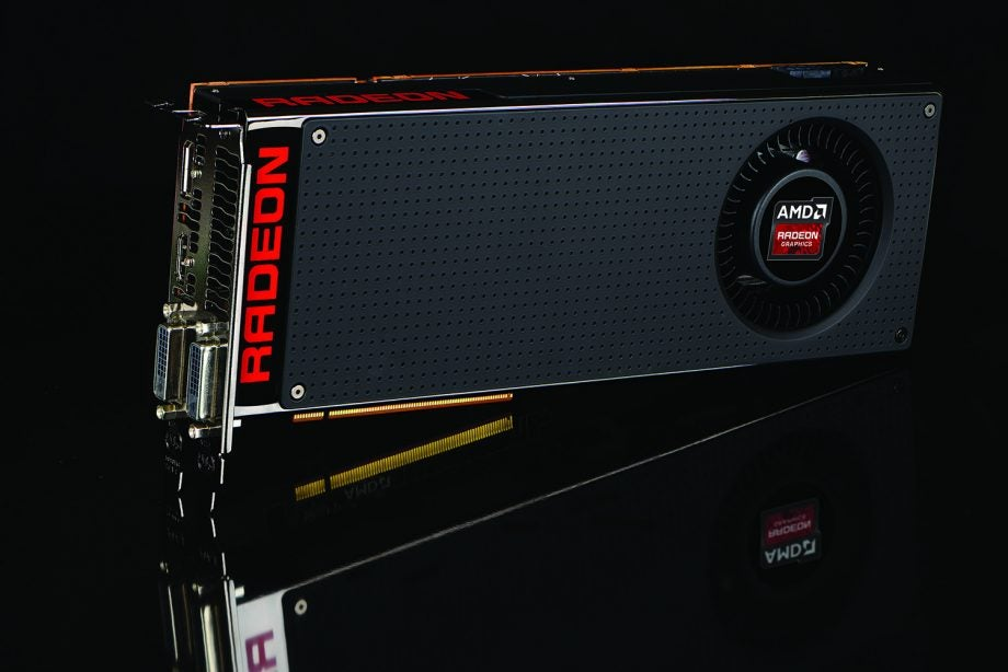 AMD Radeon R9 390 Review | Trusted Reviews