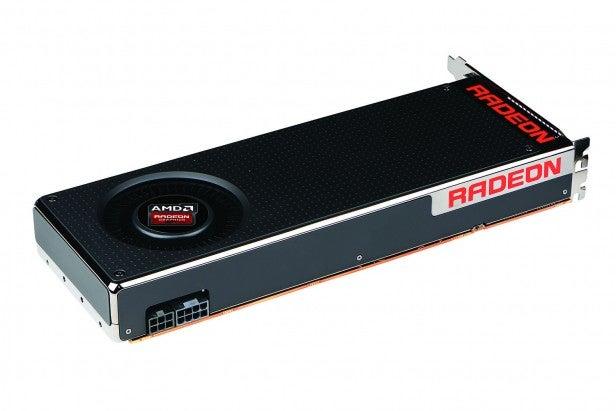 AMD Radeon R9 390 6