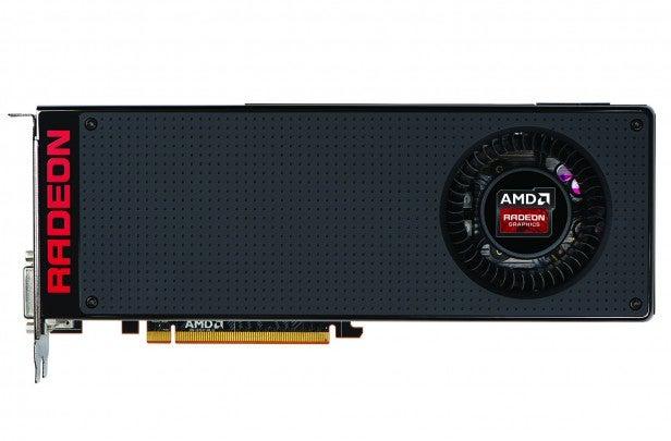 AMD Radeon R9 390 9
