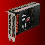 AMD Radeon R9 Fury Nano