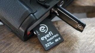 SD card 7