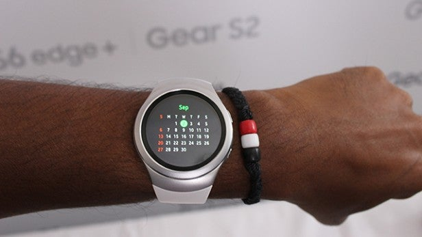 samsung gear s3 vs gear s2 what s the difference trusted reviews