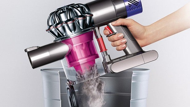 Dyson V6 Absolute 3