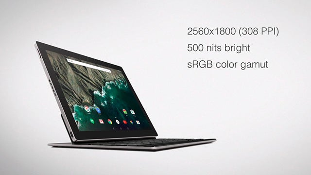 Google 23
