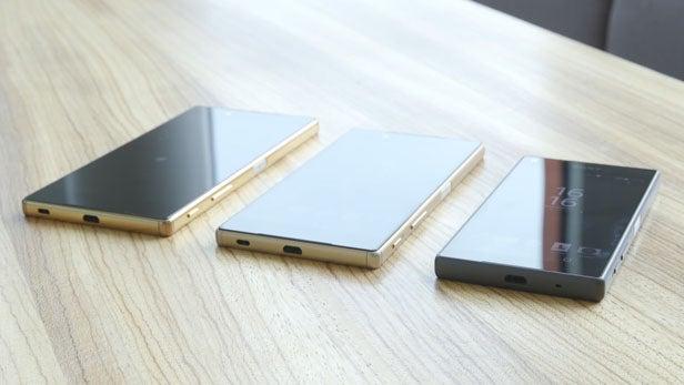 Z5 phones 81