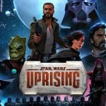 Star Wars Uprising